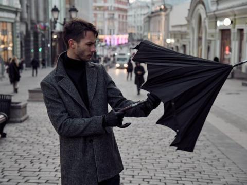 Фотосессия Москва, осень